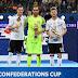 Daftar Peraih Penghargaan di Piala Konfederasi 2017