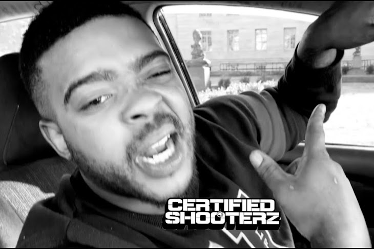 Your Honor Drops A Welcome To Dot Mobb Freestyle