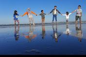 Berkunjung Ke Sumenep Ada Pantai Keris Dengan Keindahan Alamnya