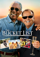 The Bucket List 2007 Full Movie [English-DD5.1] 720p BluRay