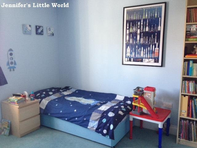 Jennifer\'s Little World blog - Parenting, craft and travel ...