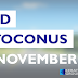 November 10: World Keratoconus Day