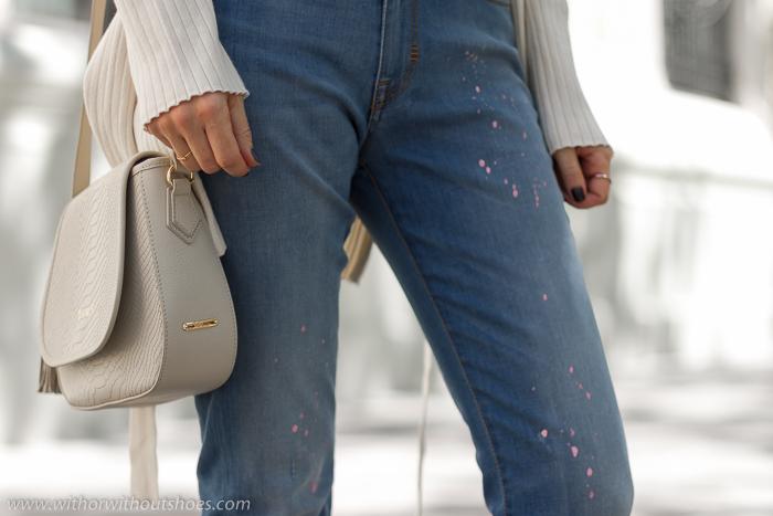 Pantalones vaqueros Jeans modelo Mareg de Meltin' Pot