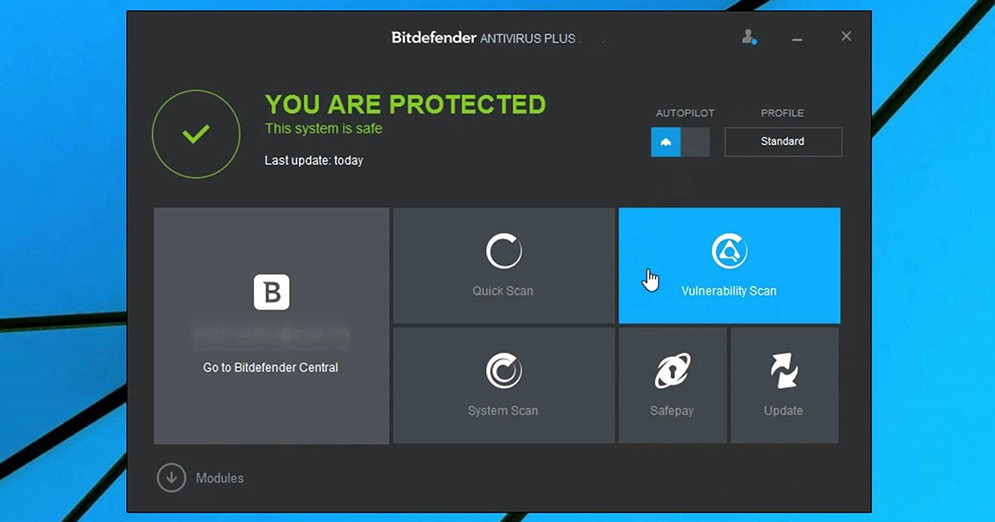 Bitdefender total security 2017 final x64 and x86 bringit