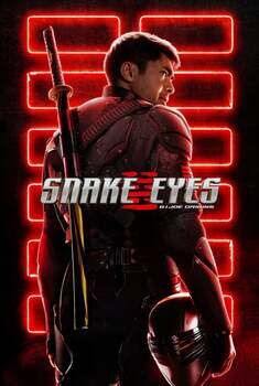 Download pelo celular Snake Eyes Qualidade boa