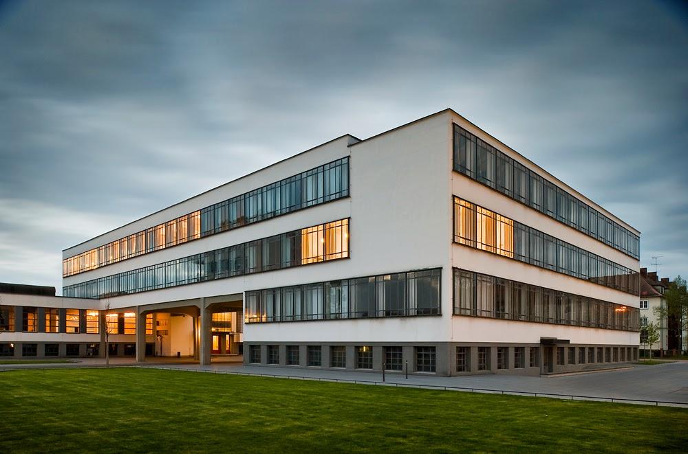 Escola-Bauhaus-Alemanha