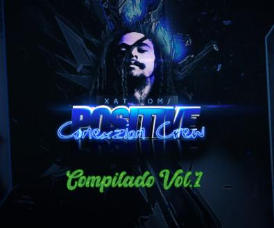 Compilado Reggae Conexzion Volumen. 1