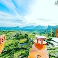 Rencana Induk Pembangunan Kepariwisataan Kabupaten Bogor Tahun 2020-2025
