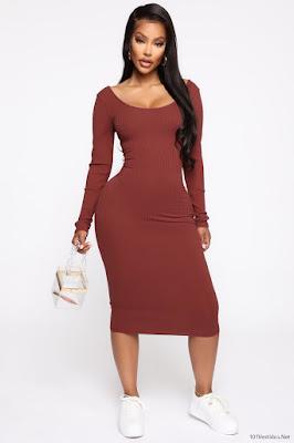 Vestidos Casuales para Mujeres
