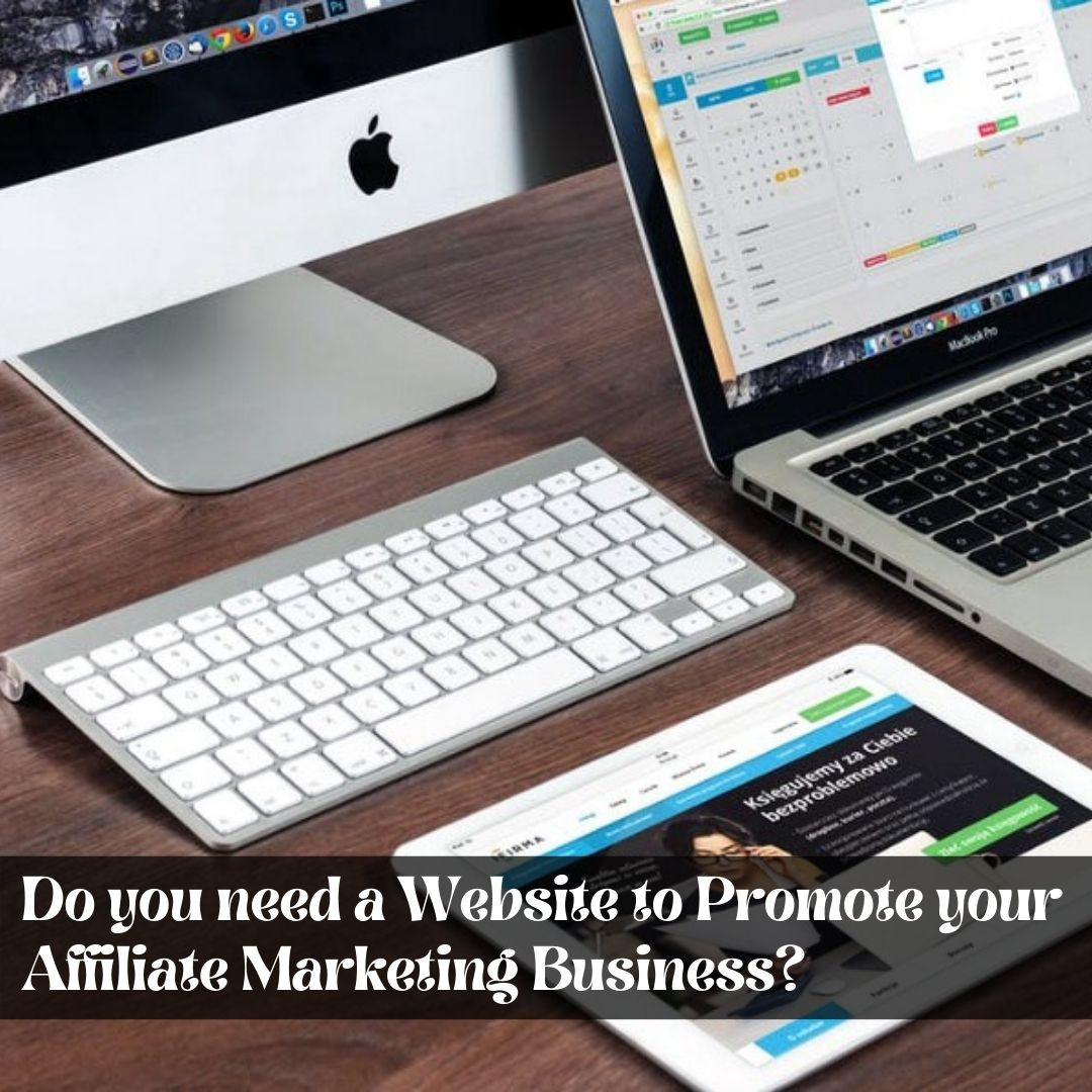Promote your Affiliate Marketing Business? - Prosper Affiliate Marketing