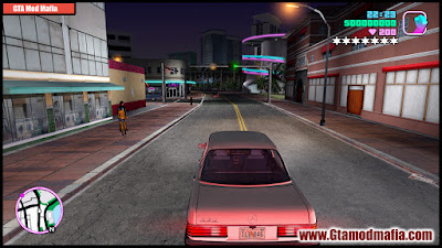 GTA Vice City 4k Realistic Edition 2021 Free Download