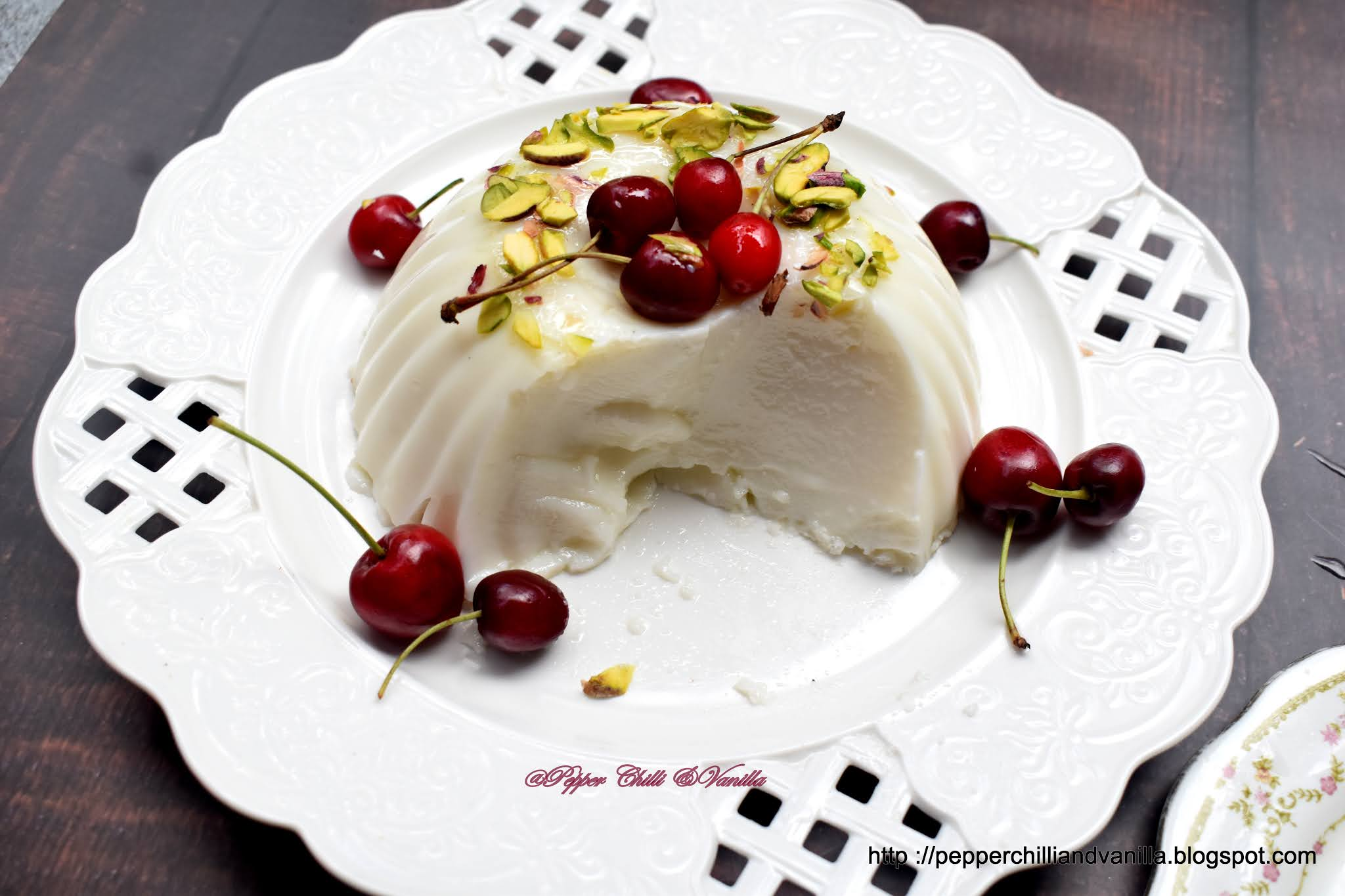 best coconut pudding
