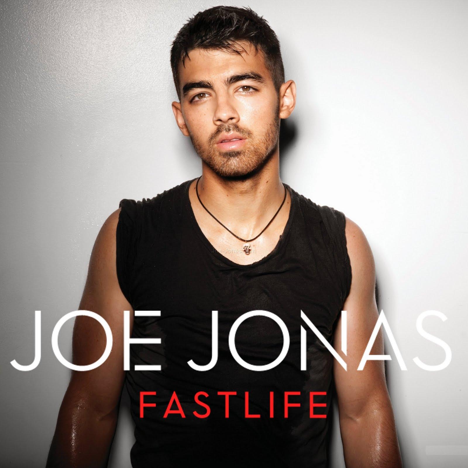 Lilbadboy0 Joe Jonas Fastlife Album Covers