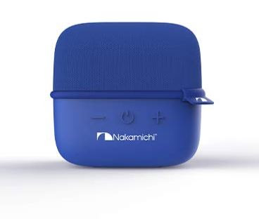 Nakamichi Cube TWS Portable Wireless Speaker