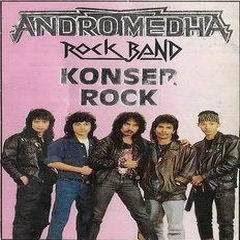 Lagu Andromedha Full Album Mp3