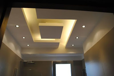 Dropped ceiling light box, false ceiling designs, pop design 2019