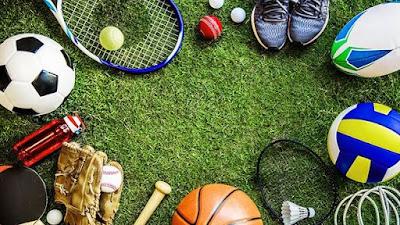 Pengertian Olahraga, Jenis dan Contohnya