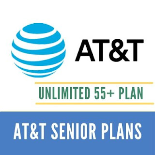 AT&T 55 plus plan - AT&T senior plan