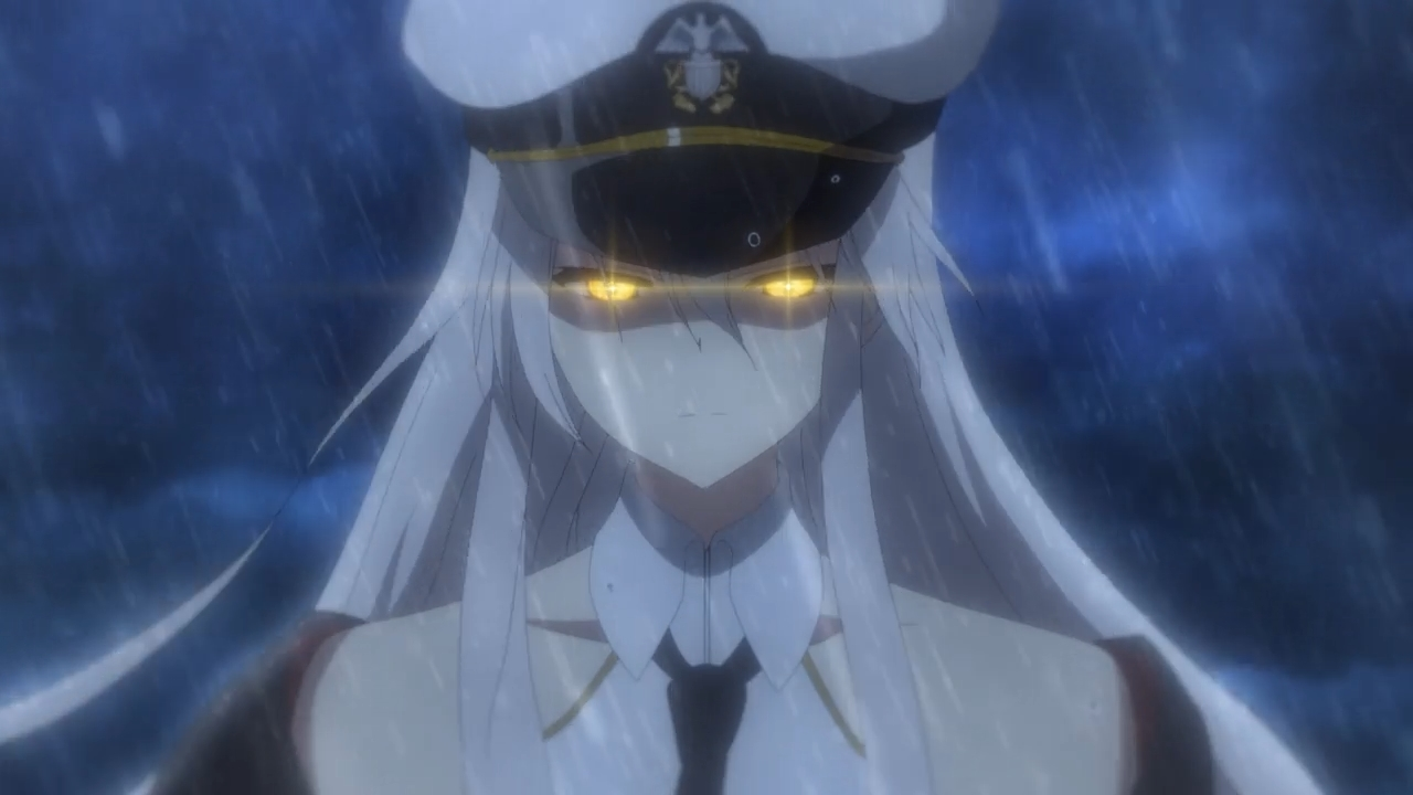 Azur Lane - 07 Subtitle Indonesia