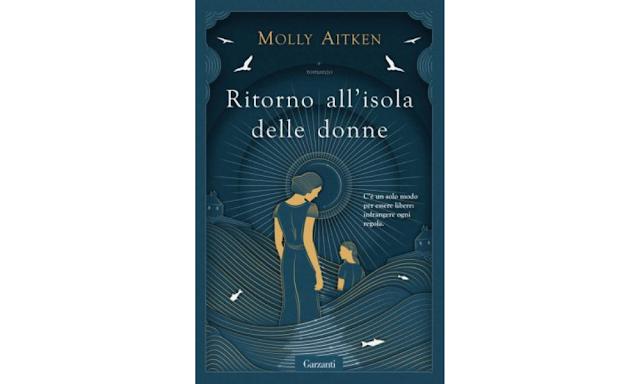 Molly Aitken Irlanda