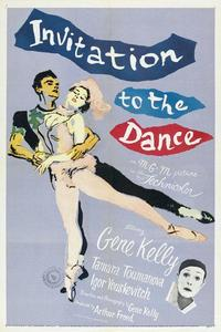 Watch Invitation to the Dance Online Free in HD