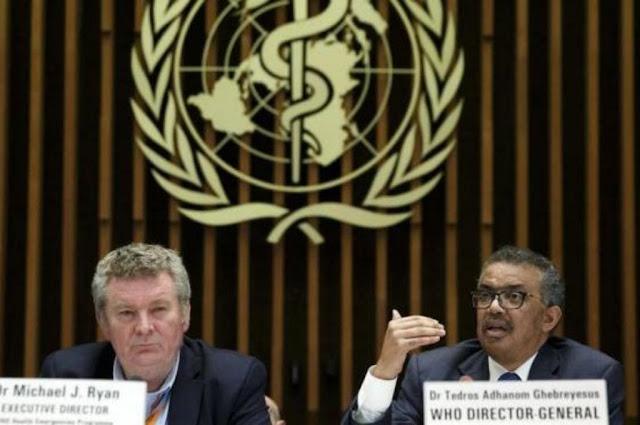 La OMS confirmó nuevo record de contagios diarios de coronavirus, que castiga a Oriente y a América