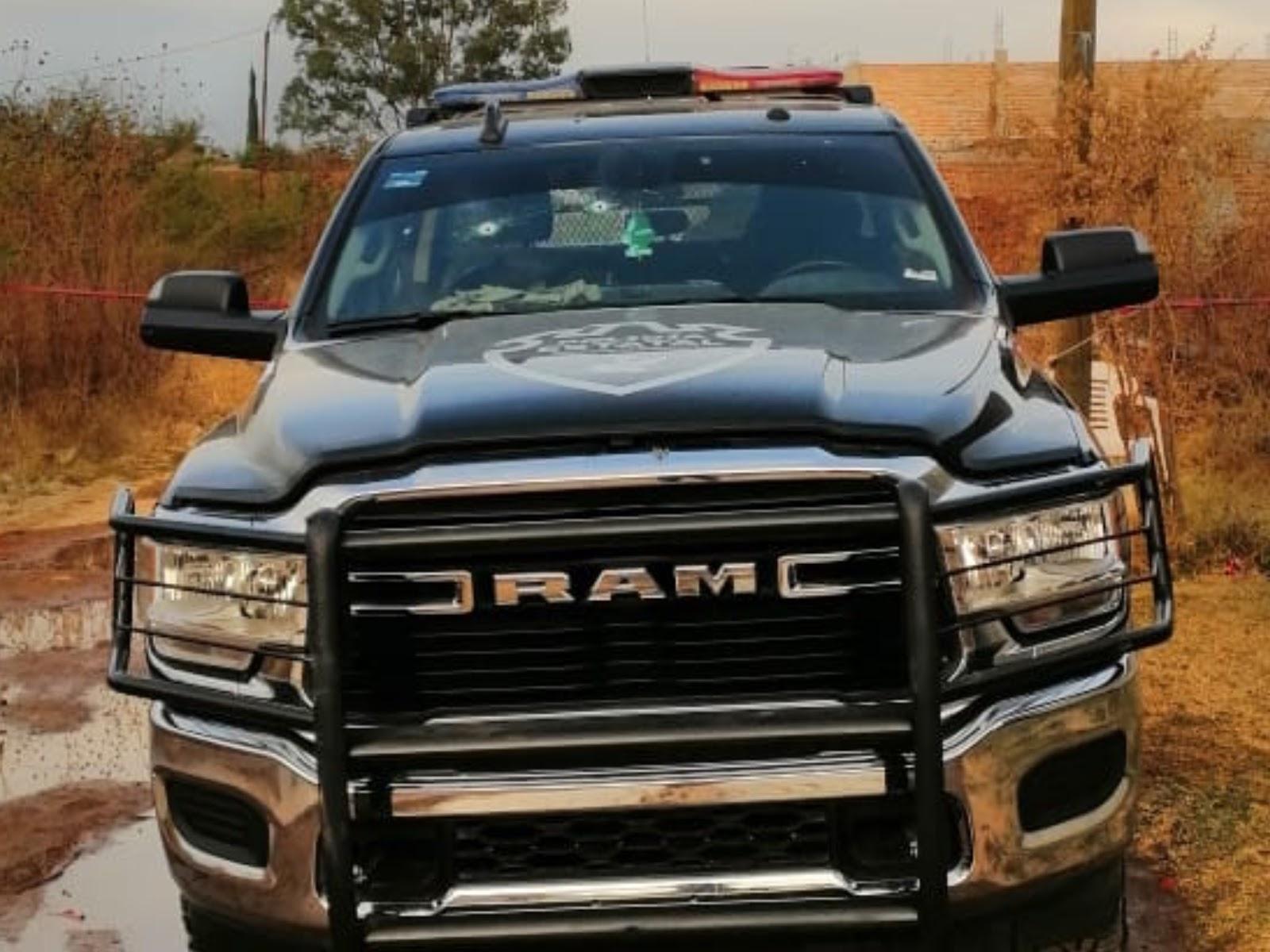 Sicarios madrugan a policías estatales en Tonalá, Jalisco; uniformados heridos repelieron la agresión para pedir a ayuda