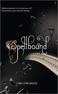 Spellbound 1, Cara Lynn Shultz