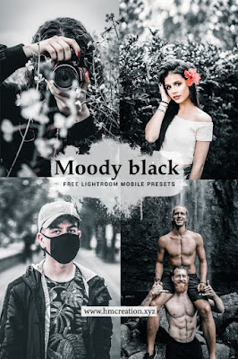 Free-moody-lightroom-mobile-presets-for-iphone