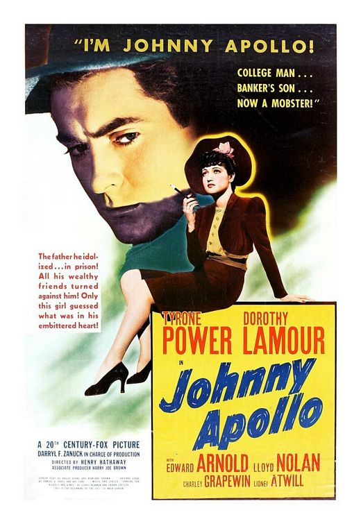 Johnny Apollo net worth