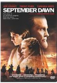 Watch September Dawn Online Free 2007 Putlocker