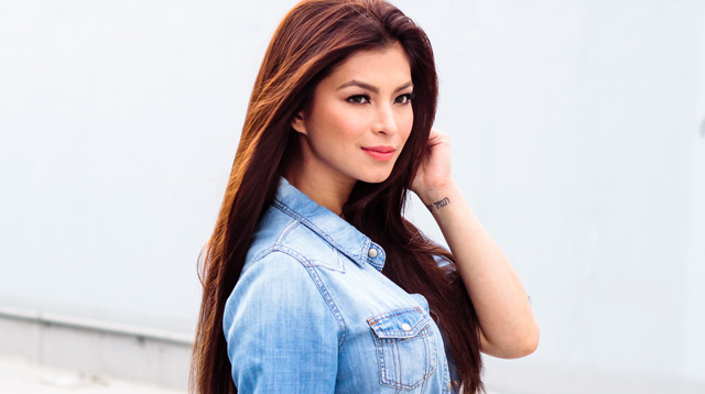 Top 10 Hairstyles That Angel Locsin Nailed!