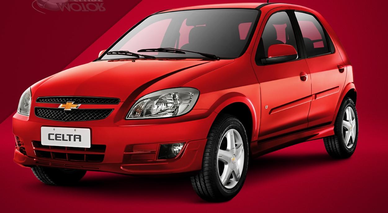 Carros Baratos Usados >> Os carros populares mais baratos do Brasil | CAR.BLOG.BR