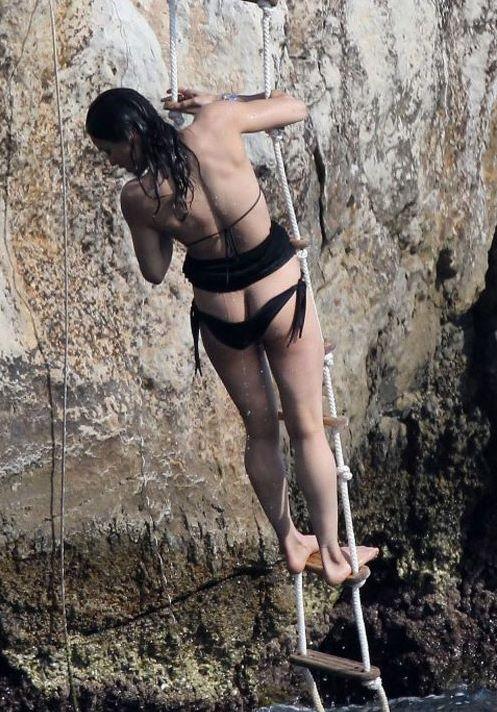 Michelle Rodriguez Nude Videos