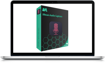 DRmare Audio Capture 1.1.0.3 Full Version