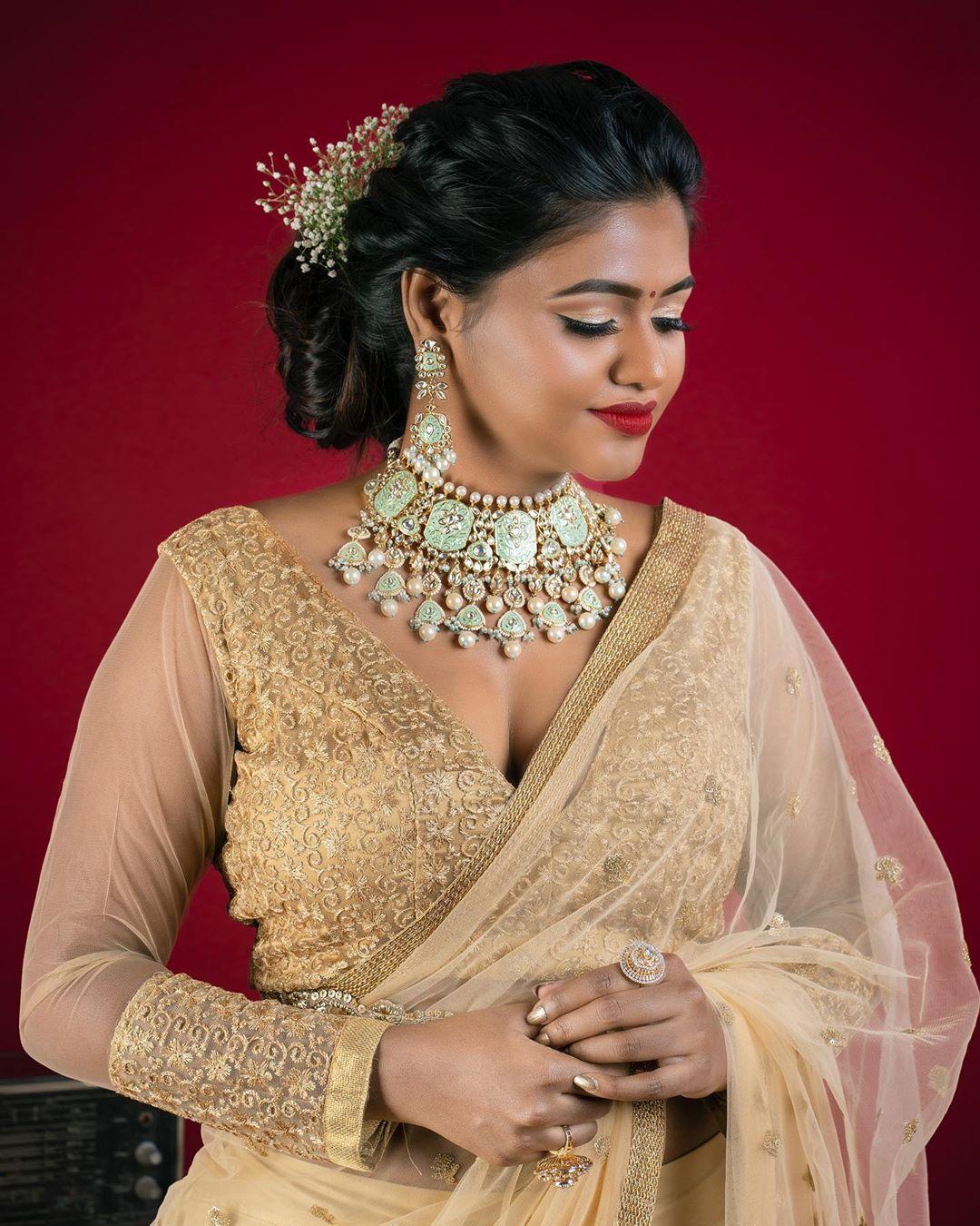 actress shalu shamu instagram