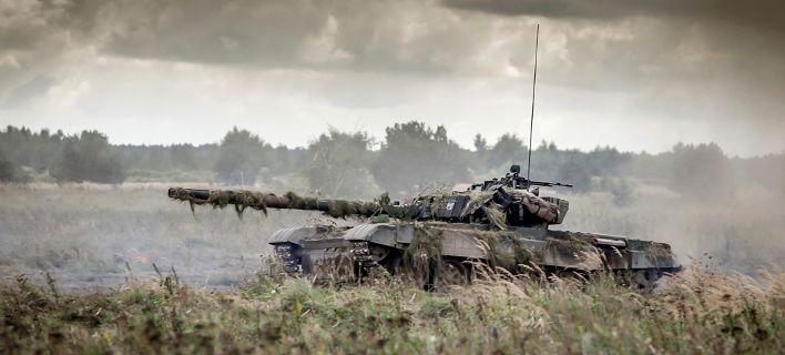 Το ΝΑΤΟ κάνει άσκηση-μαμούθ στο κατώφλι της Ρωσίας με 50.000 στρατιώτες, μαχητικά αεροπλάνα, ελικόπτερα και πλοία [βίντεο]