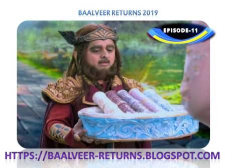 BAALVEER RETURNS EPISODE 11