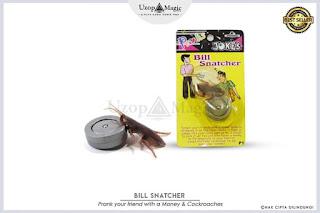 Jual Alat Prank Bill Snatcher