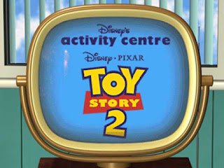 Disney's Activity Centre: Toy Story 2