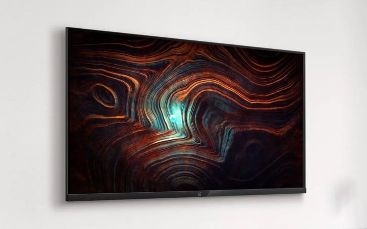OnePlus officially announces three TVs