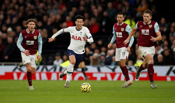 Jose Mourinho likens Son Heung-min's to Ronaldo after Tottenham wondergoal