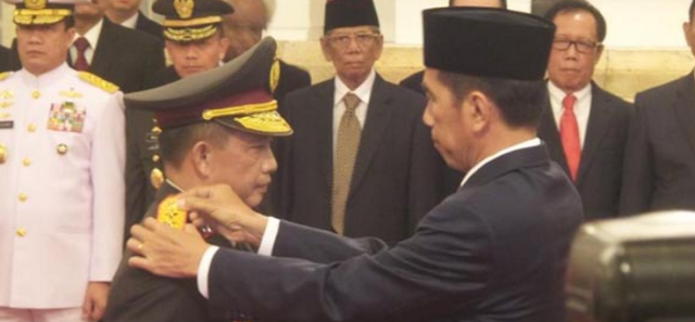 MS Kaban: Di Ramadhan ini Siapa yang Akan Dihinakan Allah, Habib Rizieq atau Presiden Jokowi?