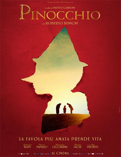 Pinocho (2019)