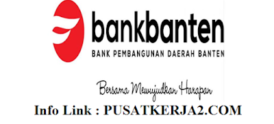 Loker Medan D3 Segala Jurusan Desember 2019 PT Bank Banten