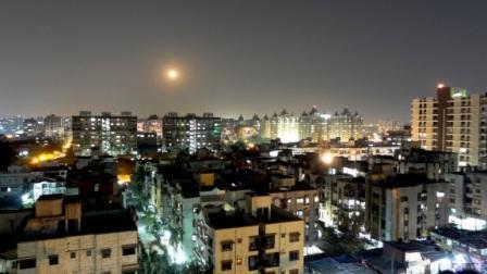 THE CITY OF SUN - Surat