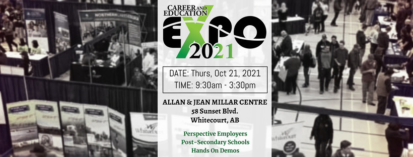 Career and Education Expo