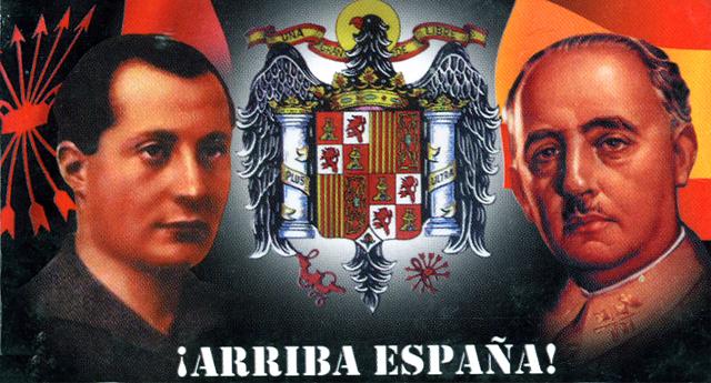 PP y Ciudadanos se niegan a quitar el nombre de José Antonio Primo de Rivera de un colegio público