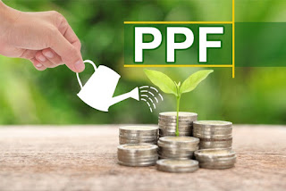 Benefits with a PPF account