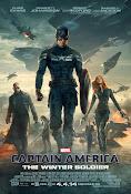 Capitán América: El soldado de invierno (2014) ()